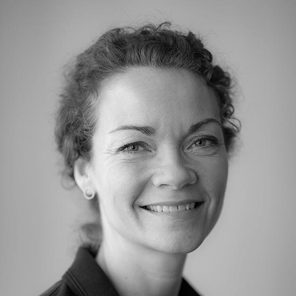 Klinikassistent / Receptionist Ann Elgaard