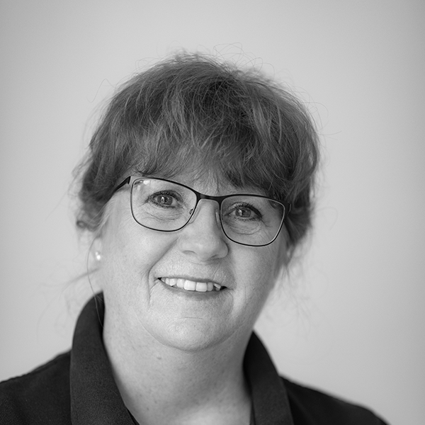 Klinikassistent Janni Nielsen
