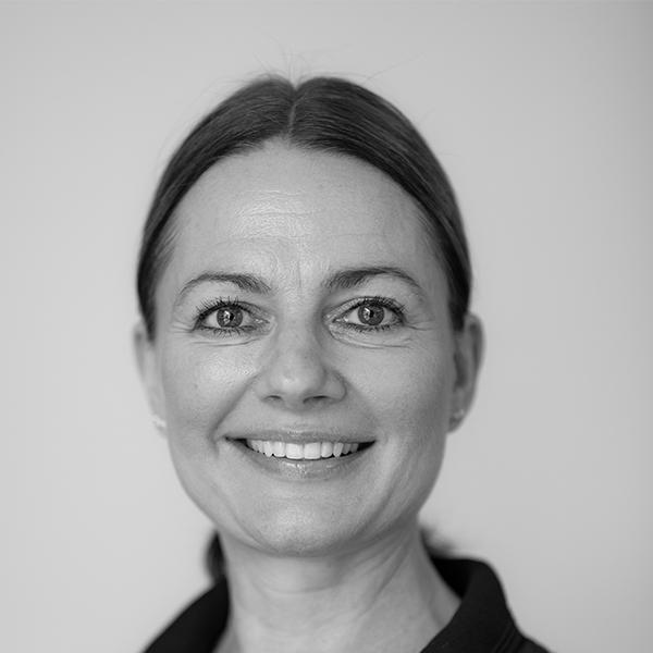 Tandplejer Charlotte Lendzian