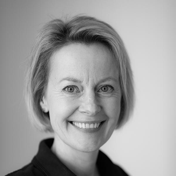 Tandlæge og partner Lisbeth Lynderup