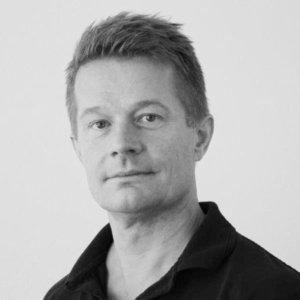 Klinisk tandtekniker Michael Reinholdt