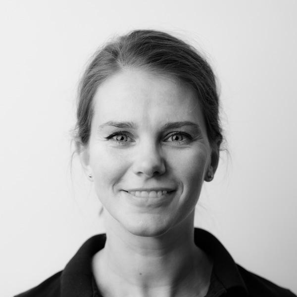 Tandlæge Stine Ørkild Hansen