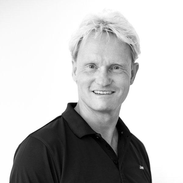 Tandlæge og Partner Jan Porsdal