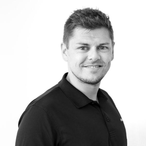 Tandlæge og Partner Anders Vogt Sørensen