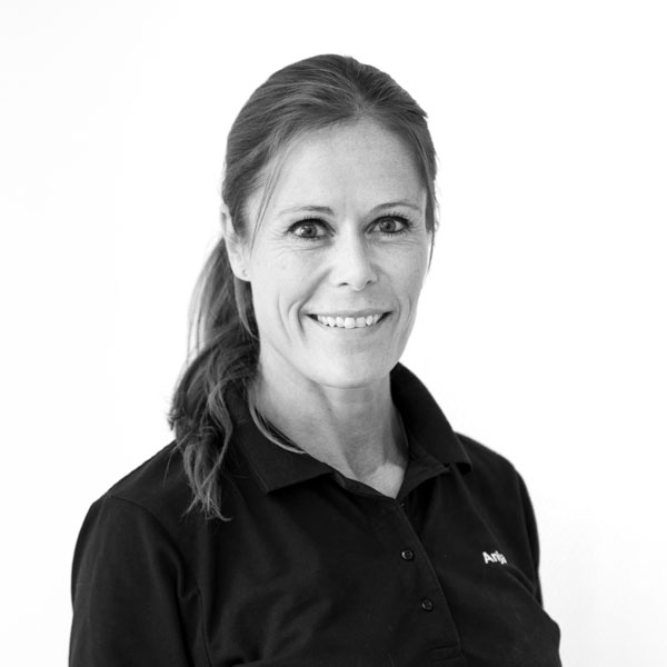 Tandlæge  Anja Juel Lundgreen