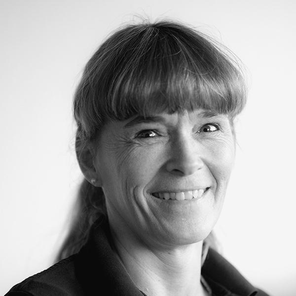 Klinikassistent Anette Engkilde Jensen