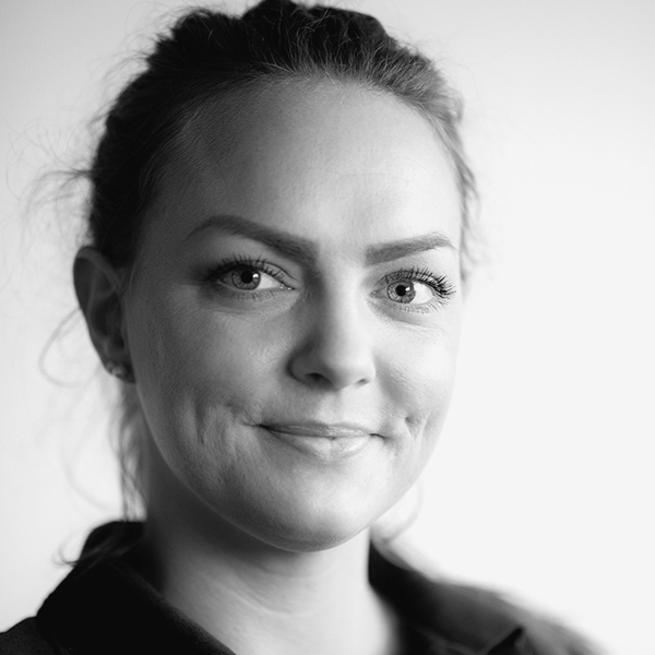 Tandplejer Line Gunde Pedersen