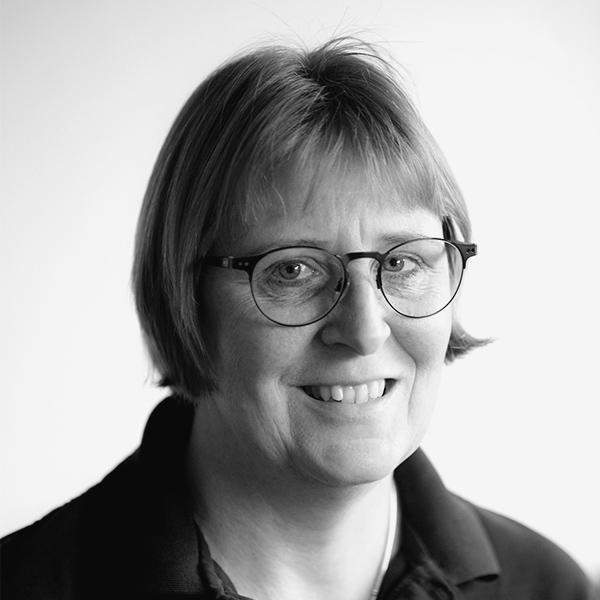 Klinikassistent Jette Øre Bredahl