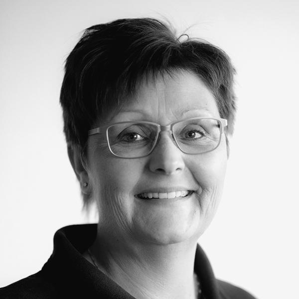 Klinikassistent Mai-Britt Marcher