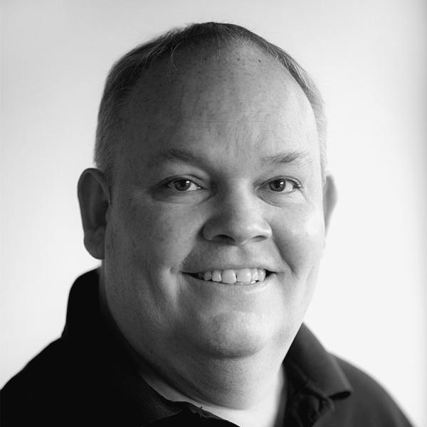 Tandlæge og partner Michael Rasmussen