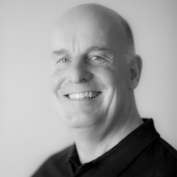 Tandlæge og partner Claus Hervit