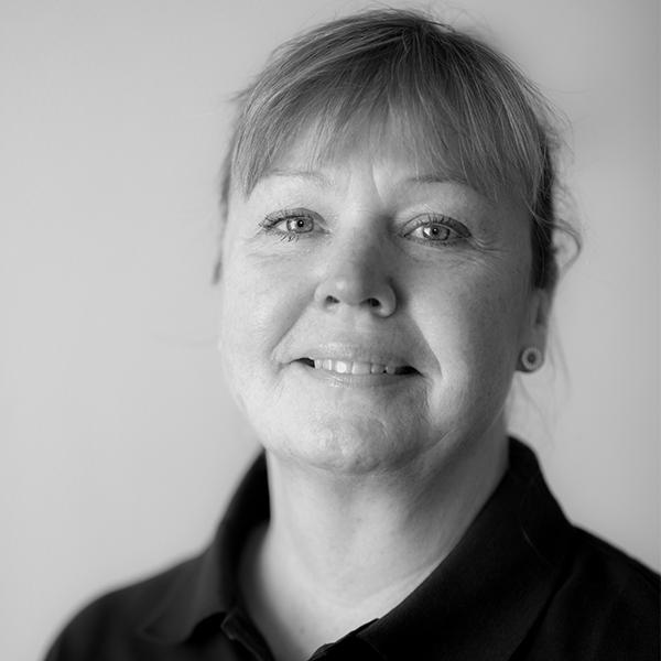 klinikassistent Dorte Spillemose