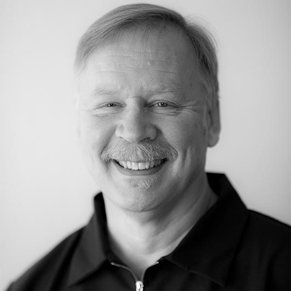 Tandlæge og partner Per Møller Hansen