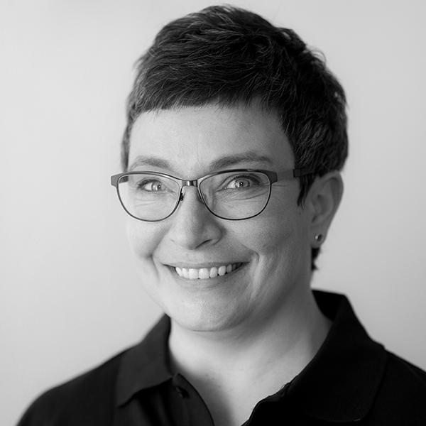 Klinikassistent Rikke Sylvest