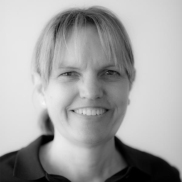 Tandlæge og partner Søs Ryborg