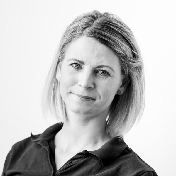 Klinikassistent Tina Stempel