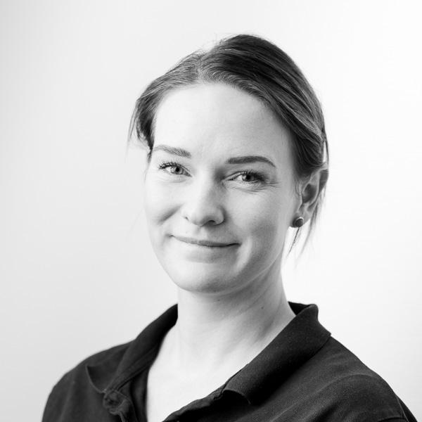 Tandplejer Lotte Fahnøe