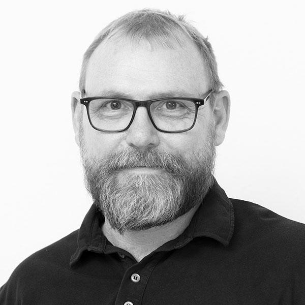 Specialtandlæge Thorkild Knudsen