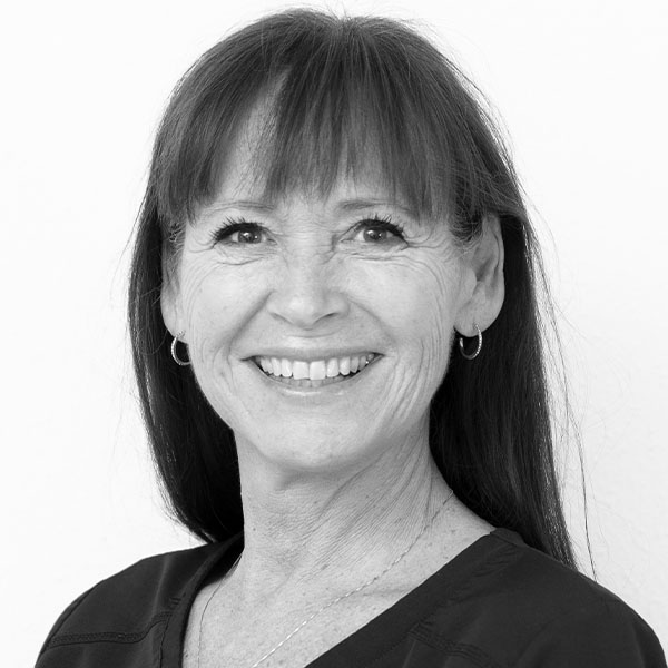 Tandplejer Hanne Bille