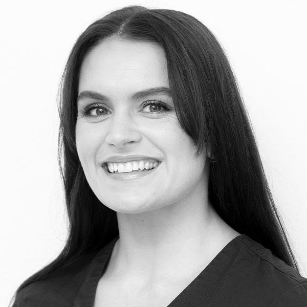 Tandplejer Pauline Romme Bangsgaard