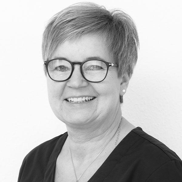 Tandlæge Charlotte Boe Mortensen