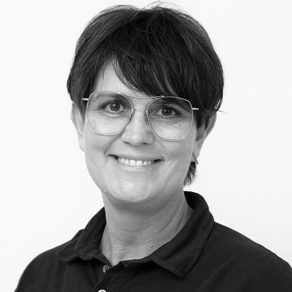 Klinikassistentelev Lica Andersen
