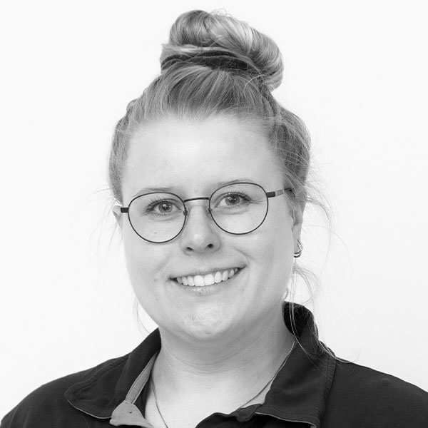 Tandlæge Minna Ørdam