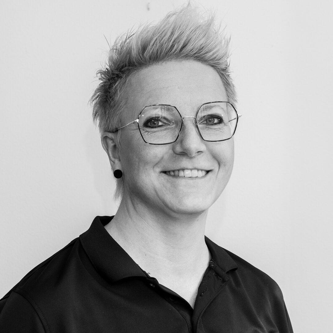 Tandplejer Irene Lauridsen