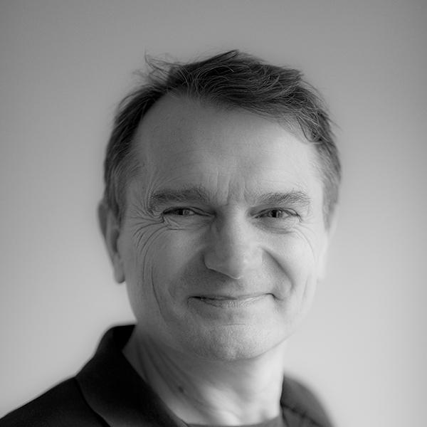 Tandlæge og partner Freddie Sloth-Lisbjerg
