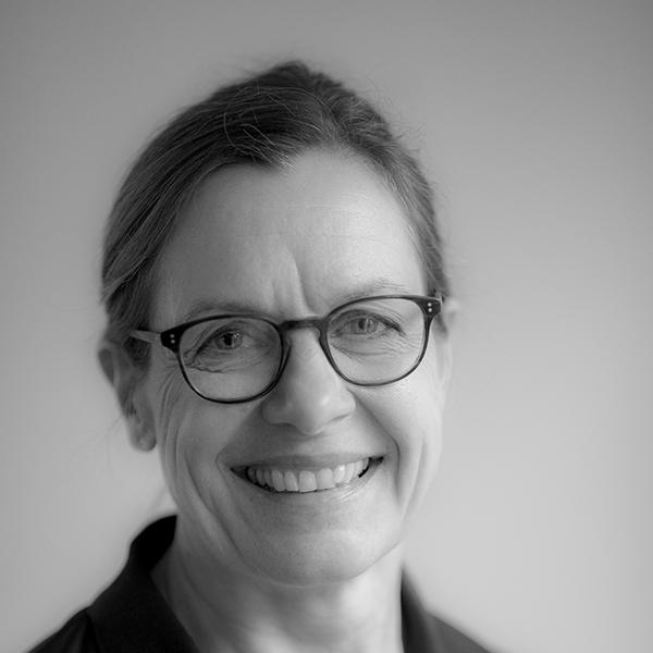 Tandlæge og partner Pia Sloth-Lisbjerg