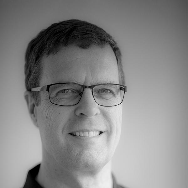 Tandlæge og partner Bo Lisbjerg