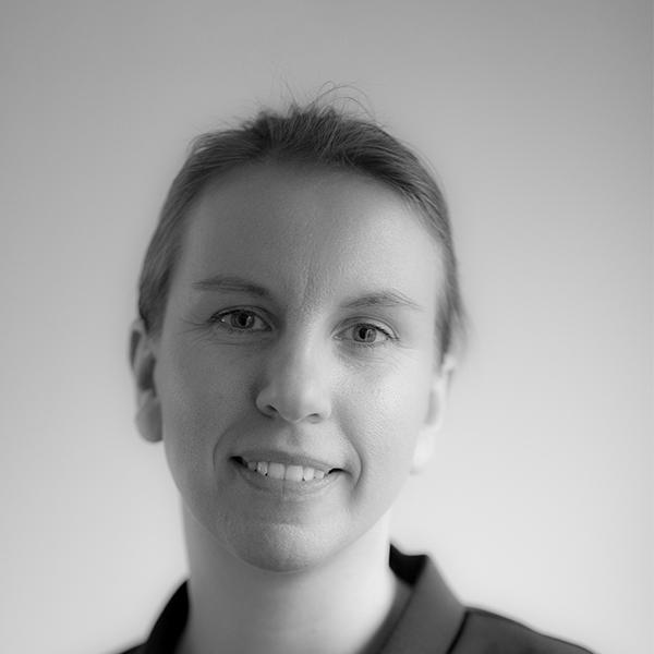 Klinikassistent Charlotte Hjuler Lohse