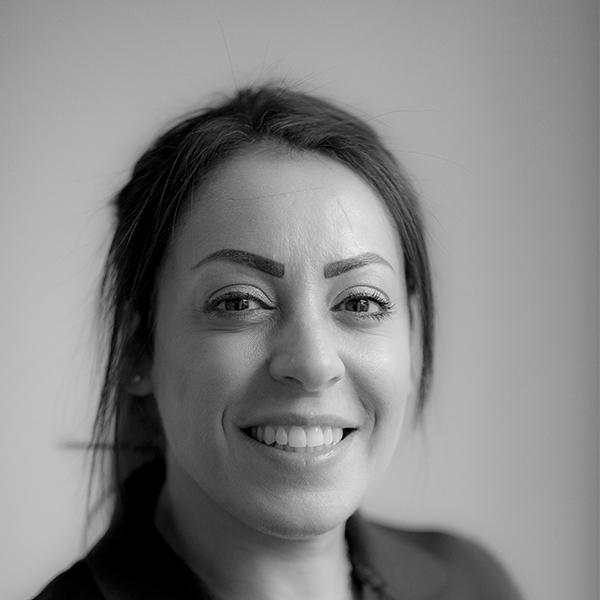 Klinikassistent Ibo El-Hafi
