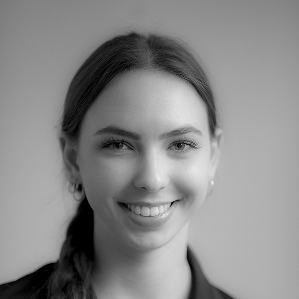 Klinikassistentelev Melanie Eriksen
