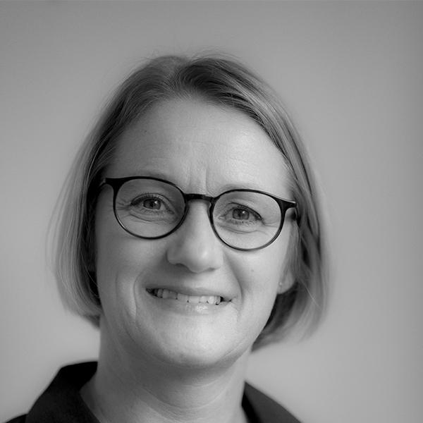 Klinikassistent Anne Bilstrup