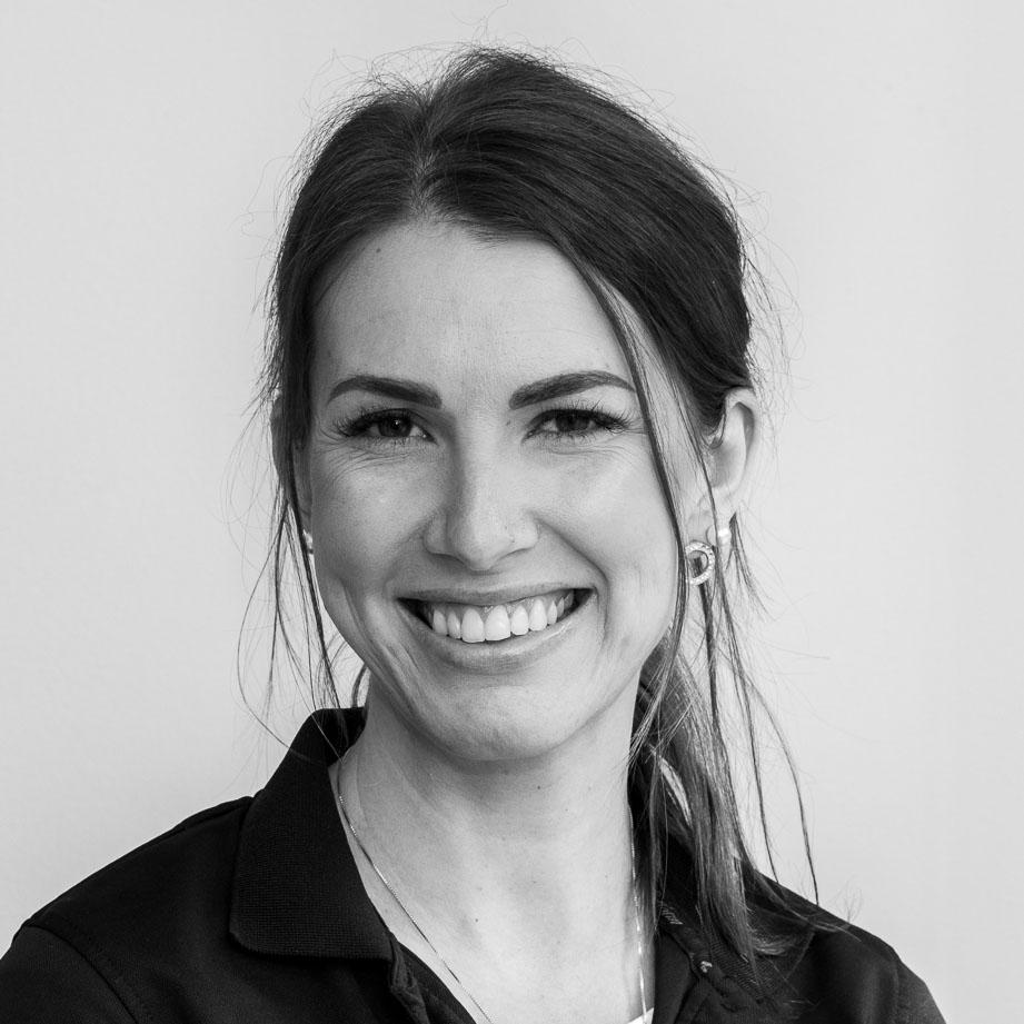 Klinikassistent Kristina Deleuran