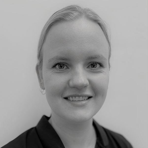 Klinikassistent Amalie Dyrby Heuser
