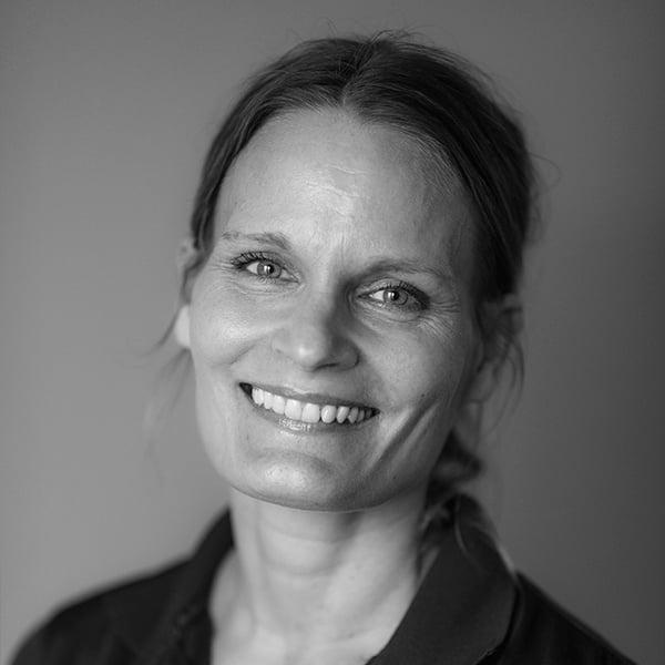Tandplejer Dorthe Olsen