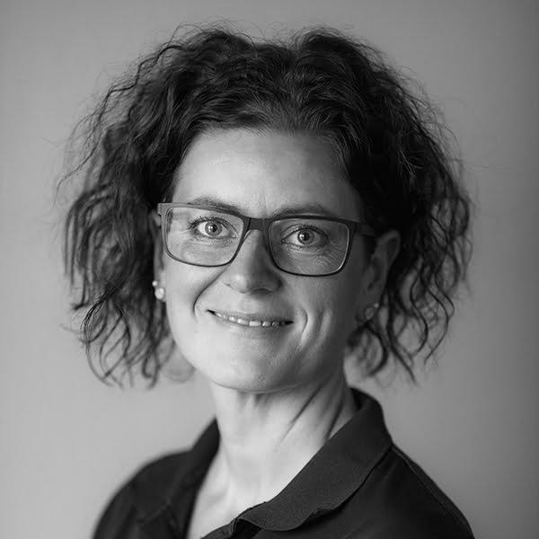 Klinikassistent Michelle Vestbjerg
