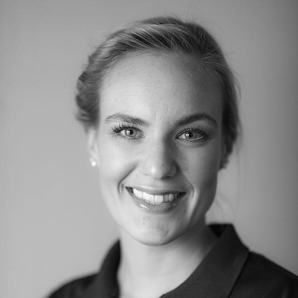 Tandplejer Simone Lykke Hammeken