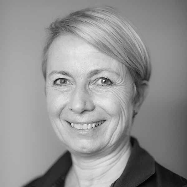 Tandlæge og partner Susanne Kleist
