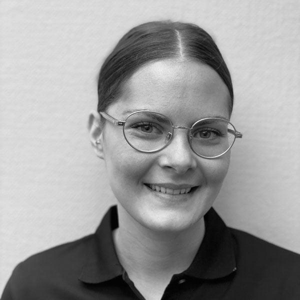 Tandlæge Barbara Johansen