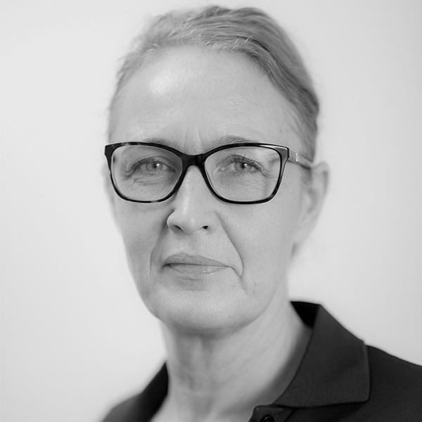 Tandplejer Dorte Roslev