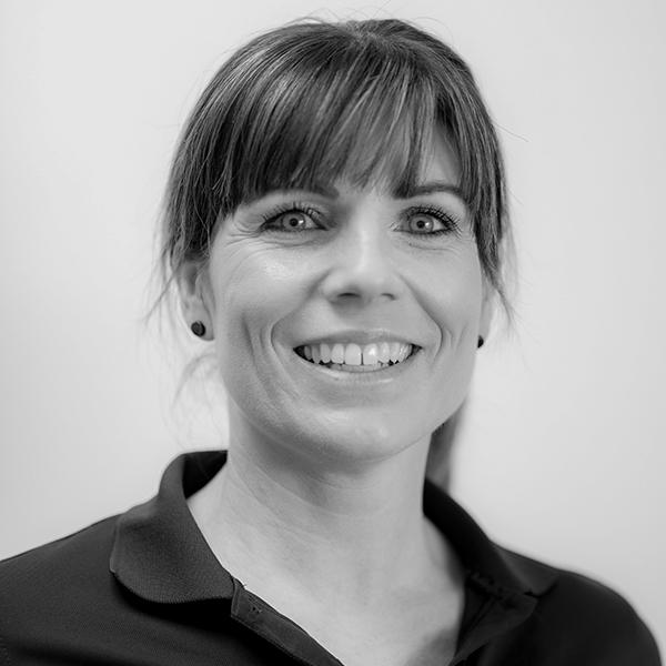 Klinikassistent Gitte Bartholomæussen
