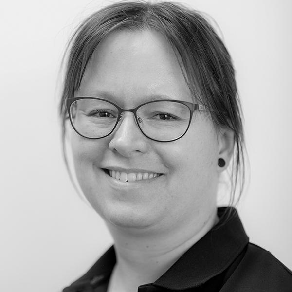 Klinikassistent Heidi Abrahamsen