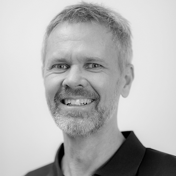 Tandlæge og partner Kenneth Svendsen