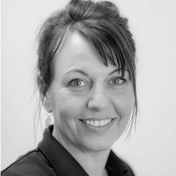 Tandplejer Lene Nørbjerg