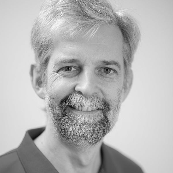 Tandlæge og partner Martin Bagger