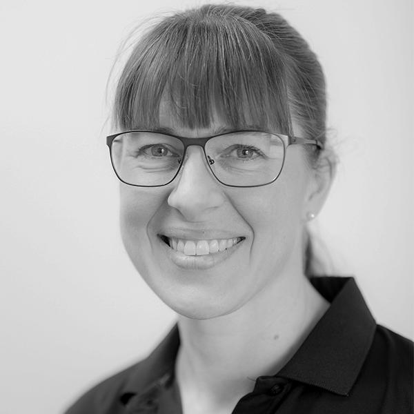 Tandlæge og partner Mette Flyvbjerg