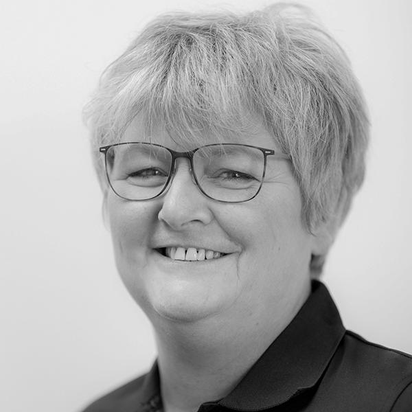 Klinikassistent Wanda Søgaard